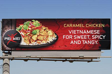 Tất tần tật về biển quảng cáo chữ nổi