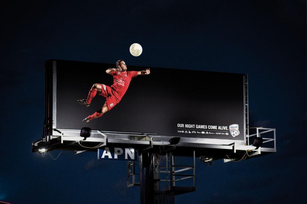 Vai trò của Pano trong quảng cáo