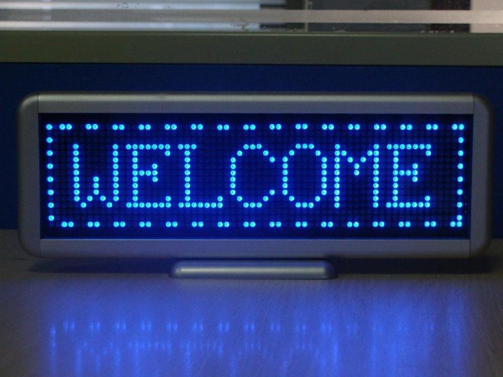 Tại sao nên chọn biển quảng cáo đèn LED?