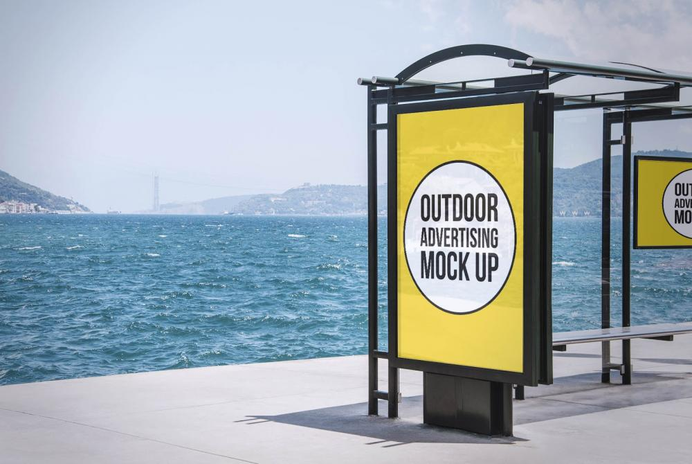 Những hình thức quảng cáo ngoài trời cần biết