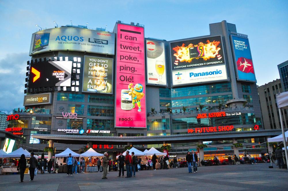 Biển quảng cáo đẹp có ảnh hưởng tích cực đến kinh doanh hay không?
