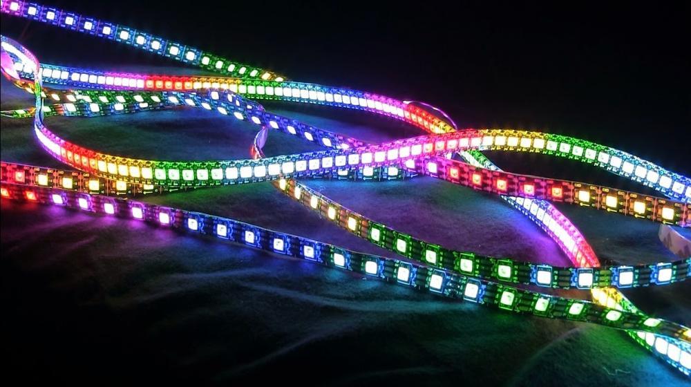 Công nghệ đèn LED siêu tiết kiệm